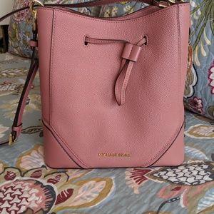 Michael Kors Nicole Large Bucket Bag